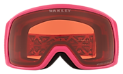 Flight Tracker XS Snow Goggles - Prizm Icon Rubine Black