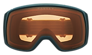 Flight Tracker XS Snow Goggles - Balsam Mustard Yellow