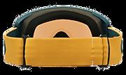 Flight Tracker XS Snow Goggles - Balsam Mustard Yellow