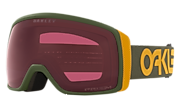 Flight Tracker XS Factory Pilot Snow Goggles thumbnail