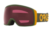 Flight Tracker XS Factory Pilot Snow Goggle