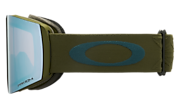 Fall Line XL Snow Goggles - Prizm Icon Dark Green