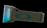 Fall Line XL Snow Goggles - Prizm Icon Dark Green