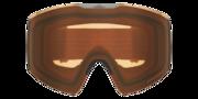 Fall Line XL Snow Goggles - Heathered Dark Grey