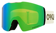 Fall Line XL Factory Pilot Snow Goggles