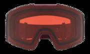 Fall Line XM Snow Goggles - Heathered Grenache Grey