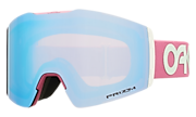Fall Line XM Factory Pilot Snow Goggles