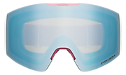 Fall Line XM Snow Goggles - Factory Pilot Rubine Jasmine