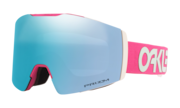 Fall Line XM Factory Pilot Snow Goggle