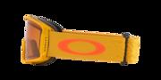 Line Miner™ XL Snow Goggles - Prizm Icon Mustard Yellow Orange