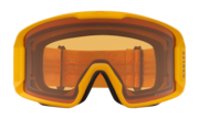 Line Miner™ Snow Goggles - Prizm Icon Mustard Yellow Orange