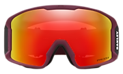 Line Miner™ XL Snow Goggles - Heathered Grenache Grey