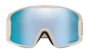 Line Miner™ Snow Goggles - Grey Balsam