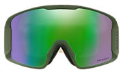Line Miner™ Snow Goggles - Factory Pilot Dark Brush Grey