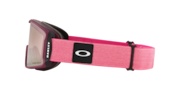 Line Miner™ XM Snow Goggles - Heathered Grenache Rubine