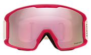 Line Miner™ XM Snow Goggles - Factory Pilot Rubine Grey