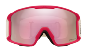 Line Miner™ XM Snow Goggles - Factory Pilot Rubine Grey