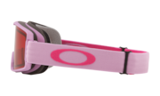 Line Miner™ (Youth Fit) Snow Goggles - Lavender Rubine