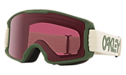 Line Miner™ (Youth Fit) Factory Pilot Snow Goggles thumbnail