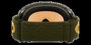 Flight Deck™ XL Snow Goggles - Prizm Icon Dark Brush Mustard