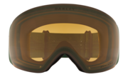 Flight Deck™ Snow Goggles - Prizm Icon Dark Brush Mustard