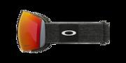 Flight Deck™ XL Snow Goggles - Heathered Black Grey