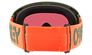 Flight Deck™ Snow Goggles - Factory Pilot Orange Dark Brush