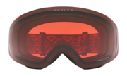 Flight Deck™ XM Snow Goggles - Prizm Icon Grenache Rubine
