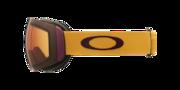 Flight Deck™ XM Snow Goggles - Mustard Yellow Grenache