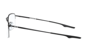 Wingback SQ - Satin Black