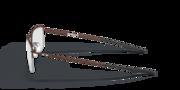 Wingback SQ - Satin Corten