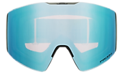 Fall Line XL Snow Goggles - Factory Pilot Black