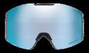 Fall Line XM Snow Goggles - Factory Pilot Black
