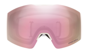 Fall Line XM Snow Goggles - Factory Pilot White