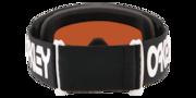 Line Miner™ XL Snow Goggles - Factory Pilot Black