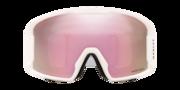 Line Miner™ L Snow Goggles - Factory Pilot White