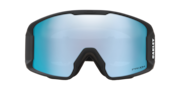 Line Miner™ M Snow Goggles - Factory Pilot Black