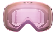 Flight Deck™ Snow Goggles - Factory Pilot White