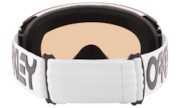 Flight Deck™ XM Snow Goggles - Factory Pilot White