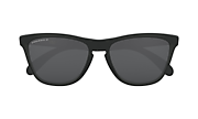 Frogskins™ Mix - Matte Black Ink