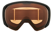 Flight Path XL Snow Goggles - Factory Pilot Black