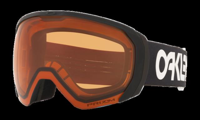 Oakley Flight Path Xl Snow Goggles In Black