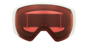 Flight Path L Snow Goggles - Matte White
