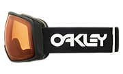 Flight Tracker XL Snow Goggles - Factory Pilot Black
