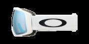Flight Tracker L Snow Goggles - Matte White