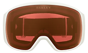 Flight Tracker XL Snow Goggles - Matte White