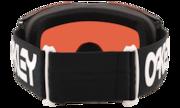 Fall Line XL Snow Goggles - Factory Pilot Black