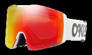 Fall Line XL Factory Pilot Snow Goggle thumbnail