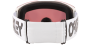 Fall Line XL Snow Goggles - Factory Pilot White