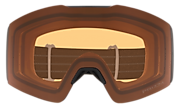 Fall Line XM Snow Goggles - Factory Pilot Black